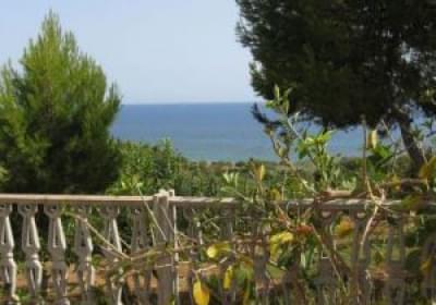 Casa Vacanze Natura Mare